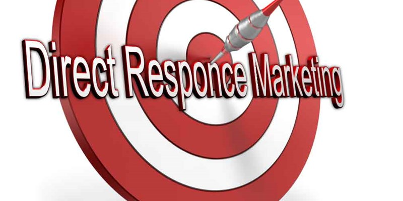 Direct Response Marketing - Marketing trên mạng xã hội